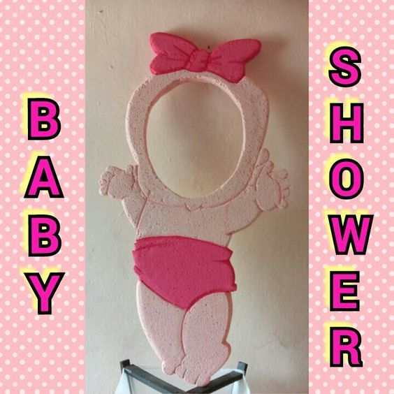 marcos para baby shower on pinterest fotos baby shower marcos para