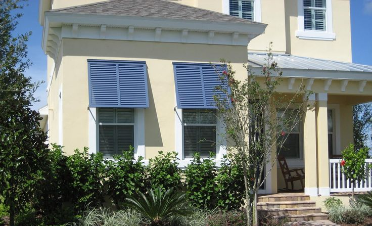 18 Best Images About Awnings Shutters On Pinterest