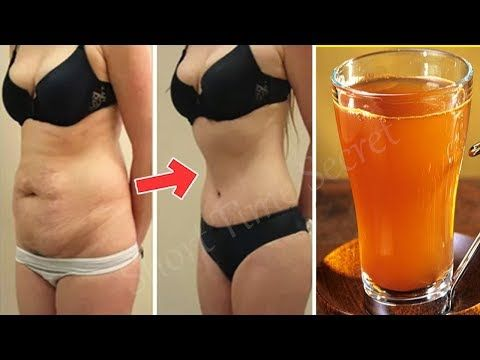 In 3 Days Loss Your Weight Super Fast   Just Drink This Before Bedtime and Lose Weight Overnight - YouTube