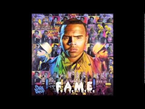 Chris Brown ft. Timbaland, Big Sean - Paper, Scissors, Rock. Absolutely obsessed with this song right now! ♥♥