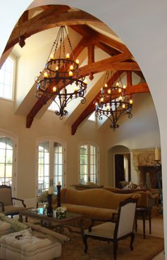 Best 25 Cathedral ceilings ideas on Pinterest  Cathedral