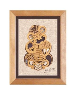 regarded as a fertility symbol.  http://www.shopnewzealand.co.nz/en/cp/Tiki_Art