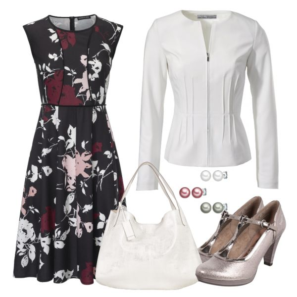 Abend Outfits: EleganzPur bei FrauenOutfits.de