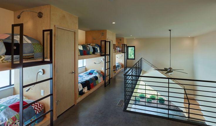 Srygley Pool House by Marlon Blackwell Architect (6)