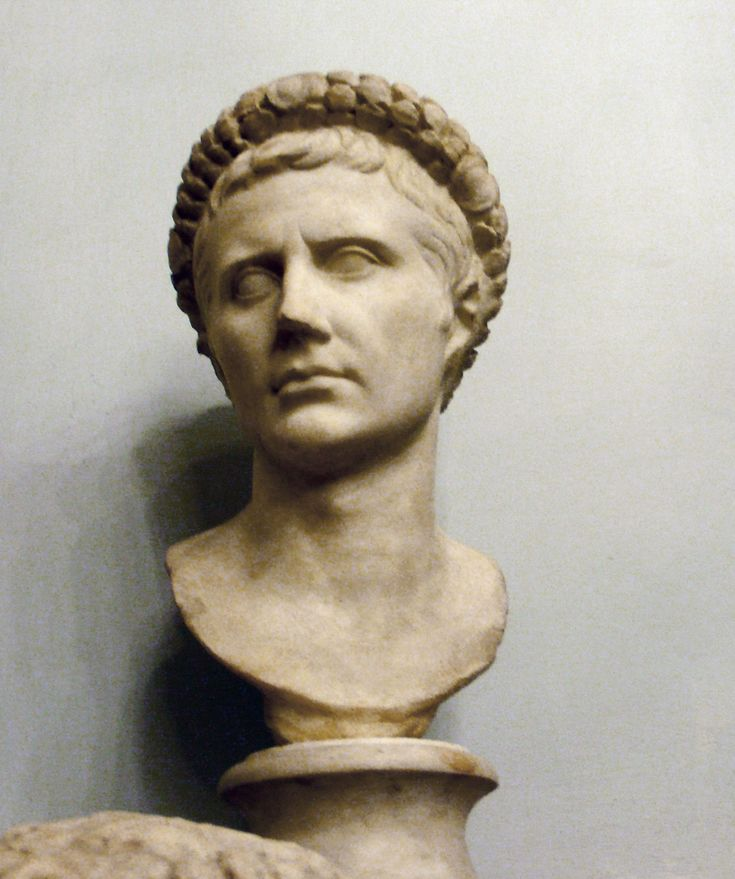 a biography of augustus caesar the founder of the roman empire Augustus: augustus, first roman emperor after the republic who overhauled   octavius, adopted name gaius julius caesar octavianus, (born september 23,   in addition, octavian had started to prefix his name with the.