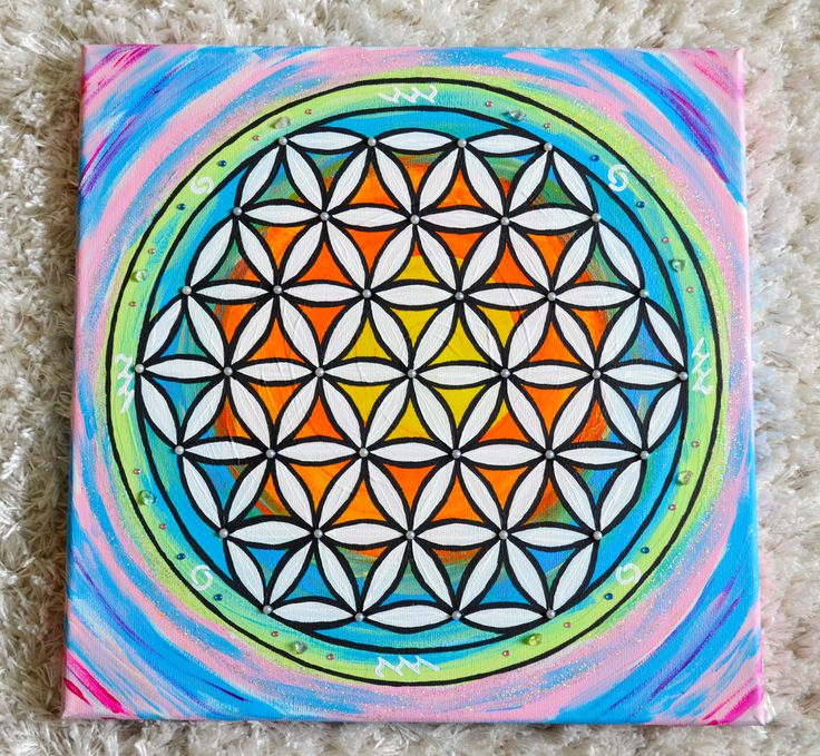 Personal Flower of life