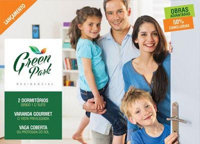 Pedro Ricardo Corretor Imobiliário: Green Park Residencial - Salto