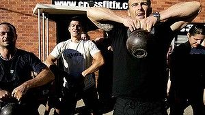 CrossFit is not just a fad - Sydney Morning Herald.