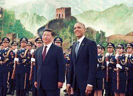 大前研一氏が今年懸念する「アメリカの独り勝ち」「中国の急激な崩壊」リスク。世界経済を揺るがしかねない、2つの超大国の行方は……。