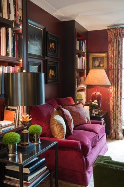 Sitting Room Interior Design: 419 Best Family Rooms & Dens Images On Pinterest