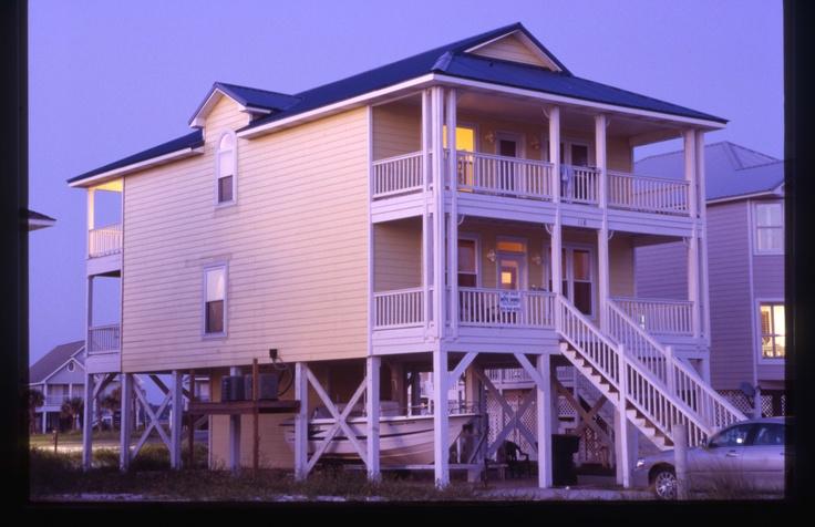 My beach house in Gulf Shores, AL