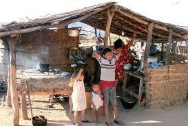 Resultado de imagen para casa wayuu
