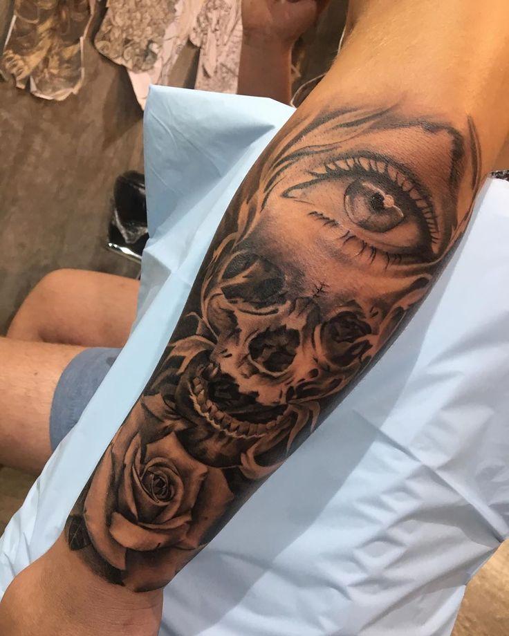 Merci de nous faire confiance. 🙏🏻 tatoueur de: phai Instagram📲: tt_tat …   – tattoo