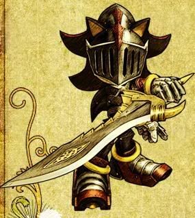Sonic And The Black Knight Auditions Cast List Up CONFIRM