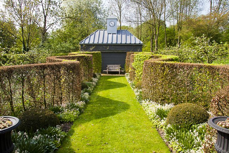 Volker Michael | Focus on garden - Fine Photography