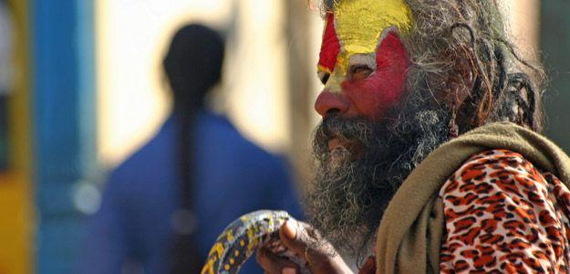 Nepal, 10 Day, mixed trip