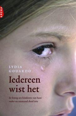 Lydia Gouardo - Iedereen wist het - Kobo