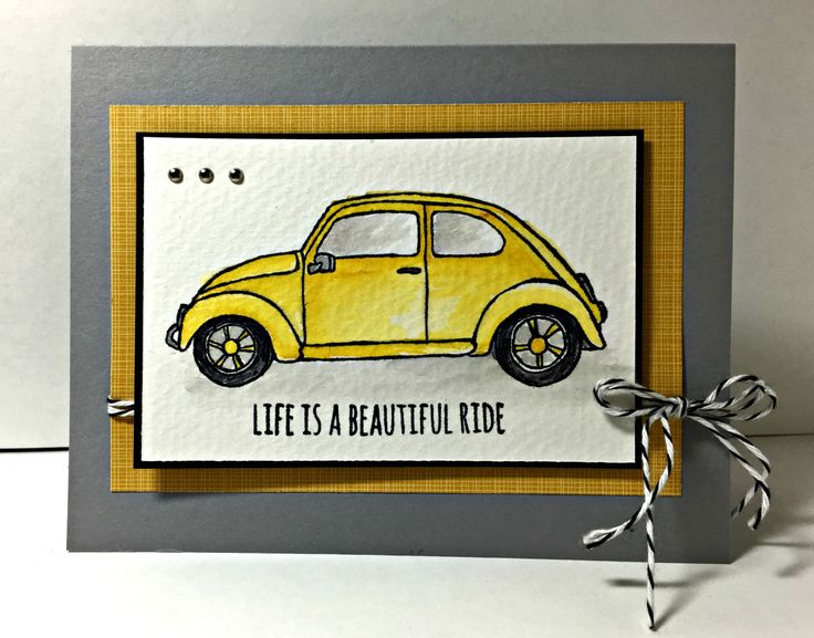 Did you ever count VW Beetles on road trips? Scour the highway so you could be the first to spot one and earn the dubious right to slug your fellow passenger? Wish you could be lucky enough to ev…