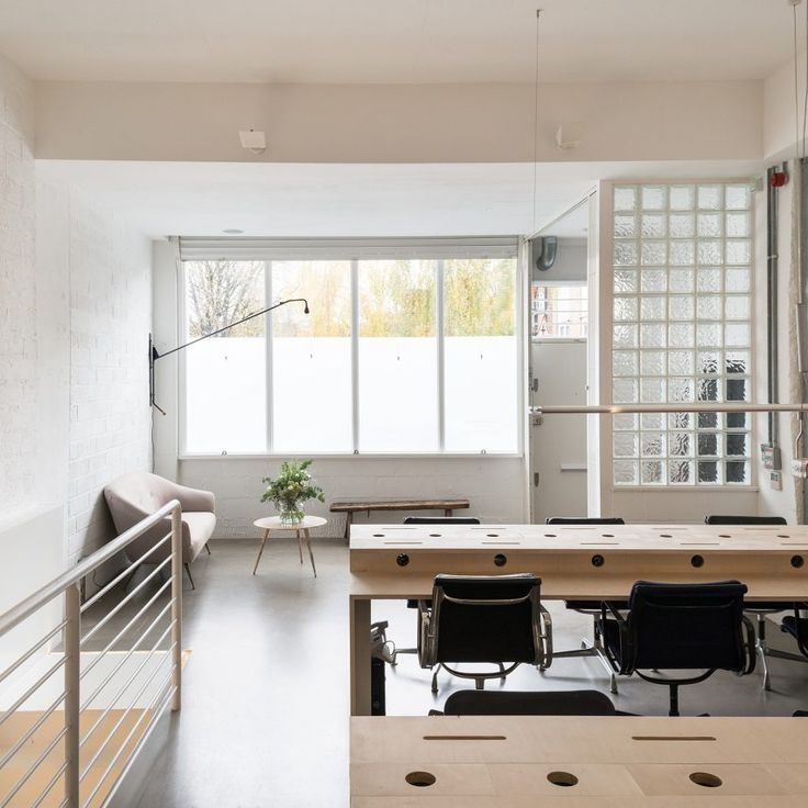 12 of the best minimalist office interiors where thereu0027s space to - bulthaup küchen münchen