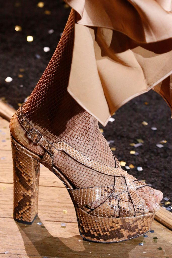 Why the Platform Heel Will Be the
