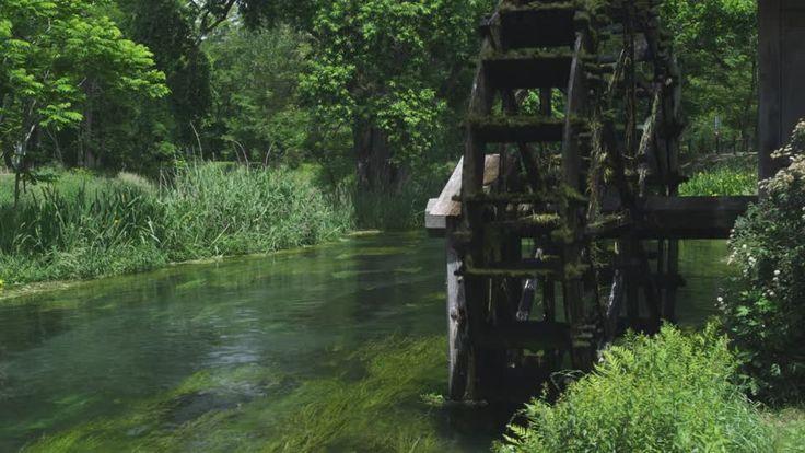 803987258-molino-de-agua-rueda-de-agua-nagano-prefectura-idilio.jpg (960×540)