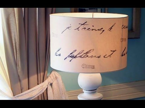 Decorating ideas 744 pinterest diy diy cute lamp shades mozeypictures Image collections
