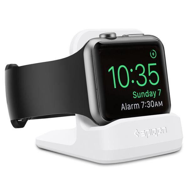Spigen - Apple Watch Nightstand S350 Watch Stand