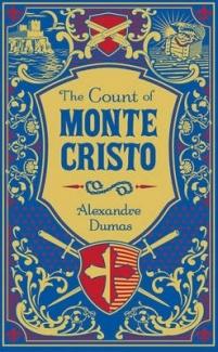 The Count of Monte Cristo (Barnes & Noble Leatherbound Classics)