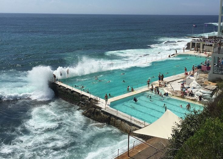 Free things to do Sydney