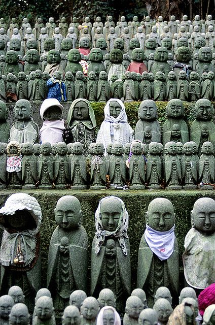 Many guardian, #Kyoto #Japan