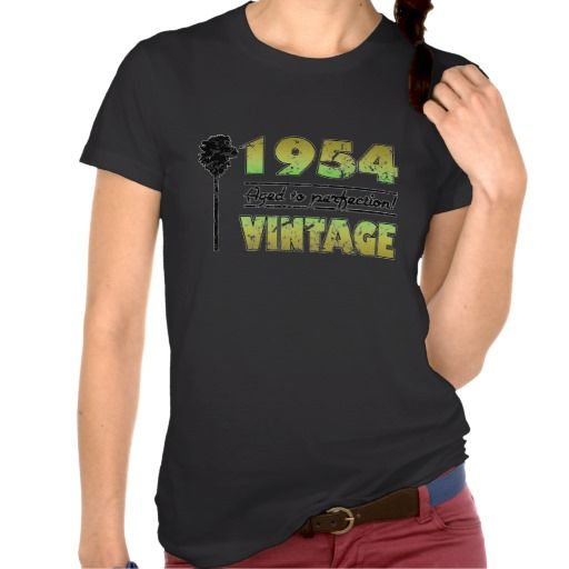 >>>best recommended          1954 Vintage (Palm Tree) T-shirt           1954 Vintage (Palm Tree) T-shirt We have the best promotion for you and if you are interested in the related item or need more information reviews from the x customer who are own of them before please follow the link to se...Cleck Hot Deals >>> http://www.zazzle.com/1954_vintage_palm_tree_t_shirt-235527752418492879?rf=238627982471231924&zbar=1&tc=terrest