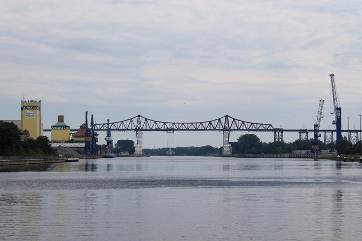 The Kiel Kanal