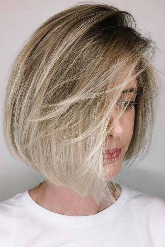 How To Style Short Ombre Hairstyles 2019 Blonde Ombre Hair Hair