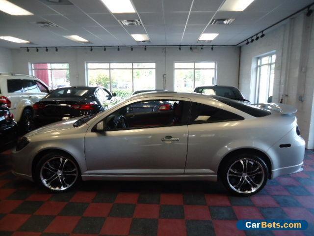 2008 Chevrolet Cobalt SS Coupe 2-Door #chevrolet #cobalt #forsale #unitedstates