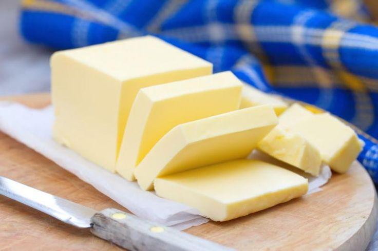 vaj-margarin - PROAKTIVdirekt Életmód magazin és hírek - proaktivdirekt.com