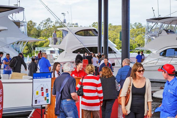 Riviera Festival of Boating 2013