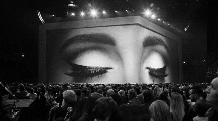 Es Devlin - Adele Tour Design