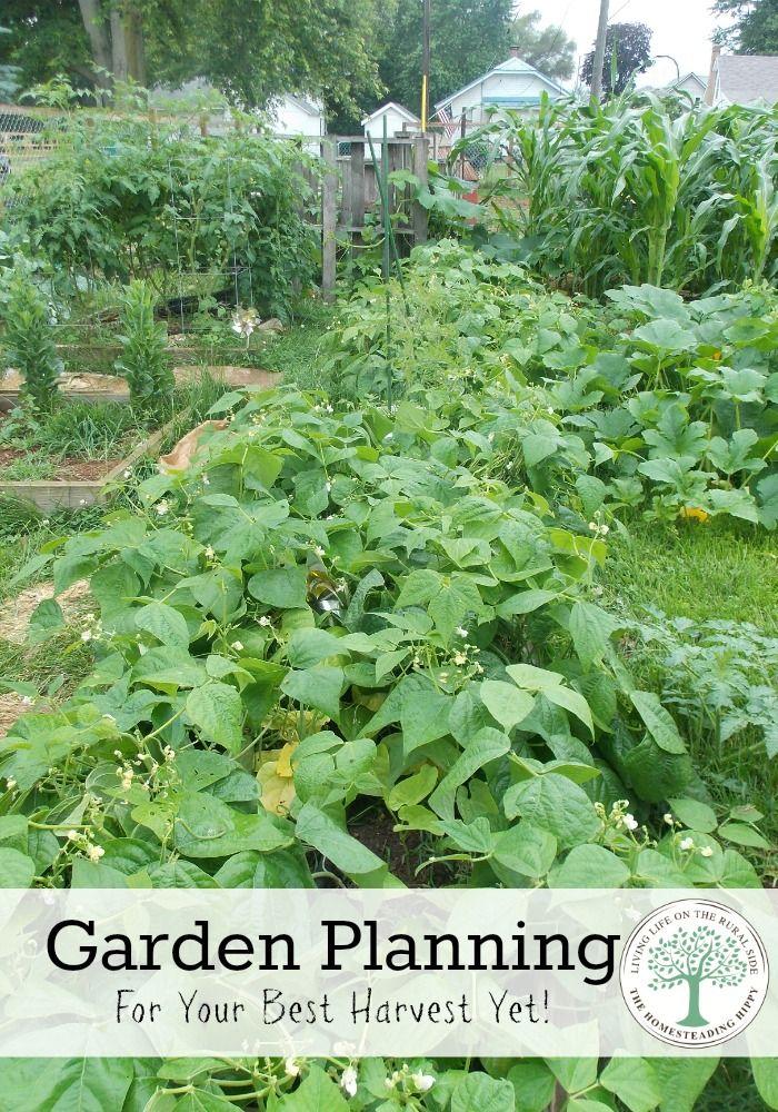 Flower Garden Planner