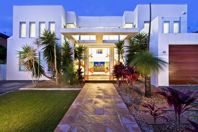 The White House GC Waterfront Mansion | Gold Coast Waterfront, QLD | Accommodation