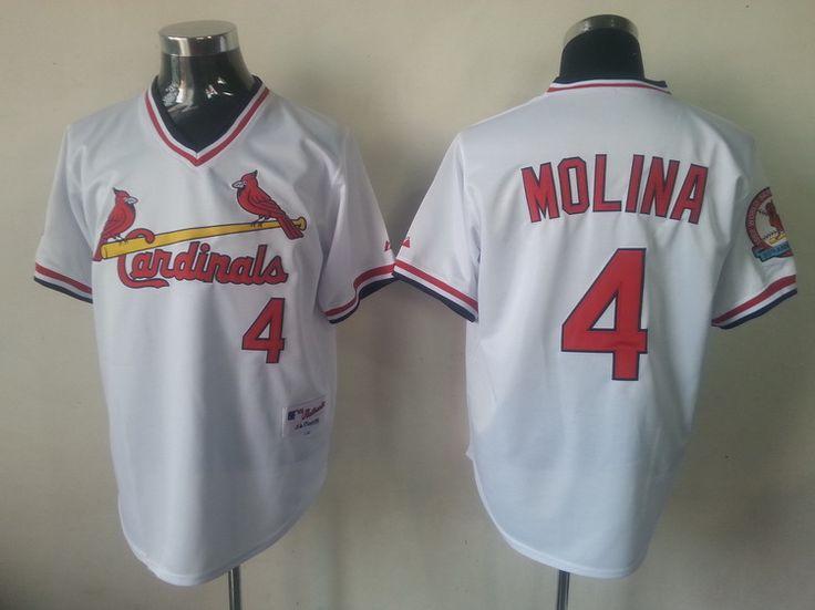 St Louis Cardinals Jerseys (29) , sales promotion  19.5 - www.hats-malls.com