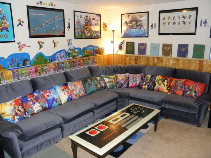 sofas para habitación