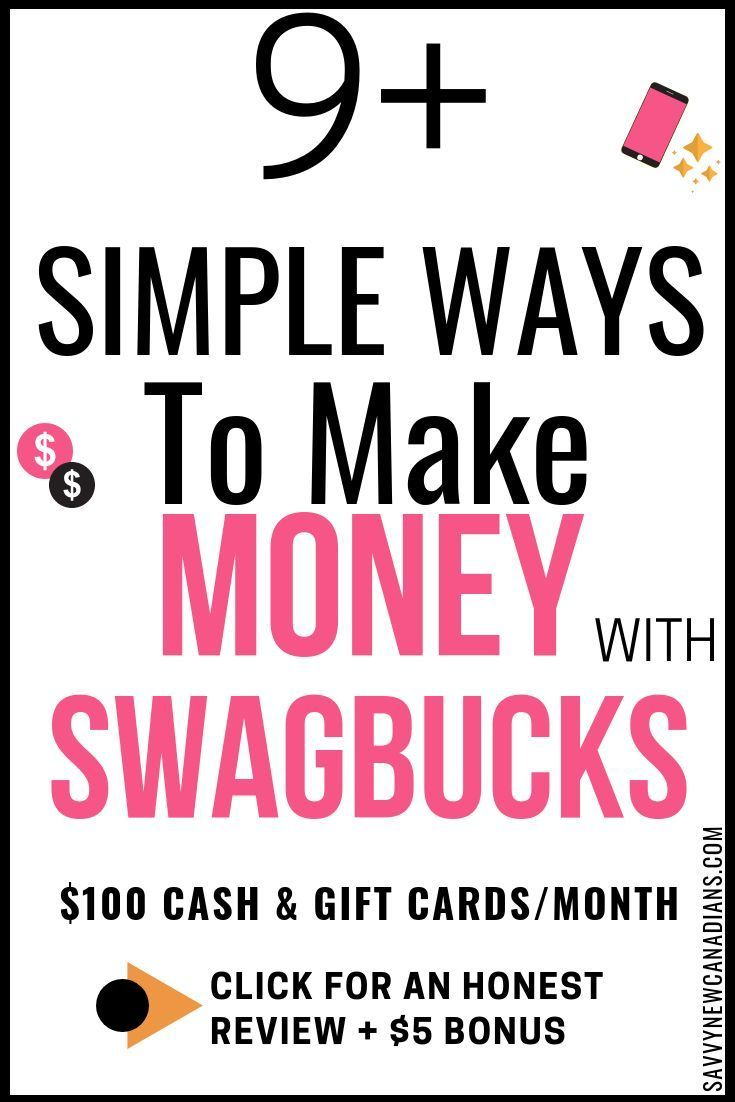 Swagbucks Review: Is It Legit and Safe? 10 Easy Ways To Make Money – Finance and Budgeting