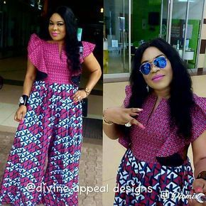 """125 Likes, 7 Comments - annette (@divine_fabrics_designs) on Instagram: """"TOo cuteis all I can say, our best seller in another colour @blessing8080 baby oku"""""""