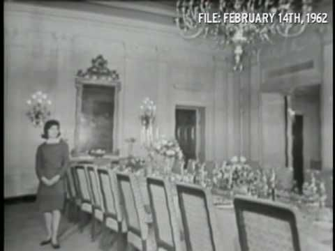 Jackie Kennedy's televised tour of the White House in 1962 was a public speaking tour de force--and she was just 32. Click through to see my post on what you can learn from her tactics and strengths.