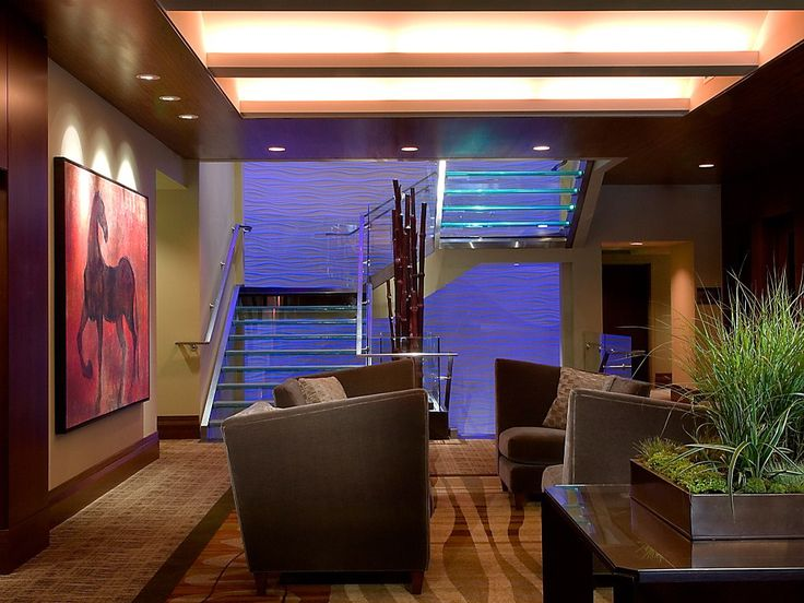 Hotel 1000, Seattle: Washington Hotels : Condé Nast Traveler