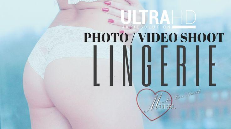 Lingerie video /PhotoShoot  Hegre Art mODEL OFTD HAUL