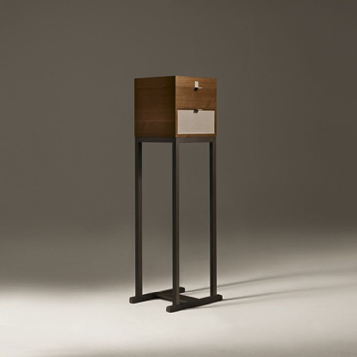 Giorgetti MYO Small Cabinet - Style # 52600, Contemporary storage cabinets and modern sideboards at SWITCHMODERN.com