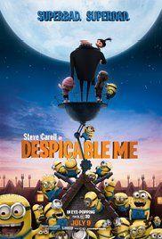 Despicable Me (2010) - IMDb