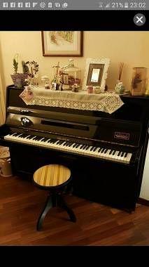 A MURO PIANOFORTE - #4695636 - su Mercatino Musicale in Pianoforti Acustici