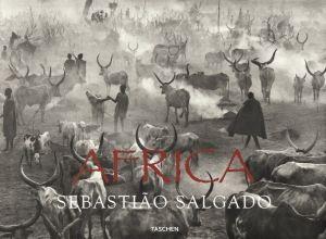 Sebastiao Salgado: AfricaEye on Africa - Thirty Years of Africa Images, Selected by Salgado Himself